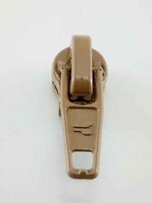 Schuiver voor rits 6 mm zonder rem