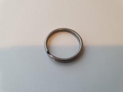 Sleutelring Ø 25 mm