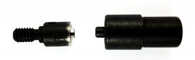 stempel spindel Zeilring gat Ø 8 mm