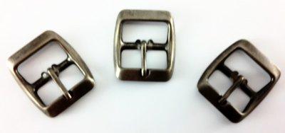Gesp 18 mm 10 stuks