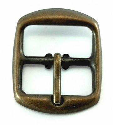 Gesp 8 mm 10 stuks