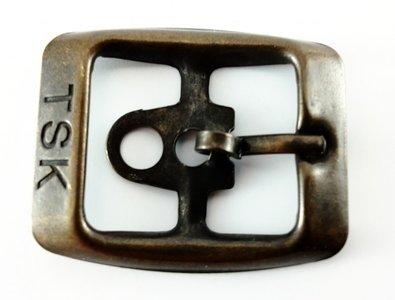 Gesp 16 mm 10 stuks